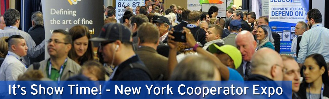 The Cooperator Expo 2016